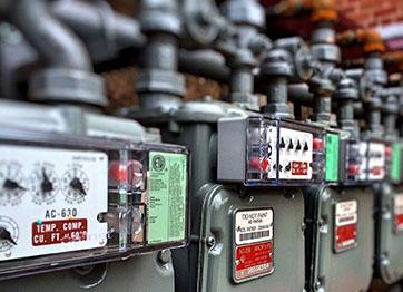 Energiagazdálkodást felügyelő, adatgyűjtő rendszerek - főoldal